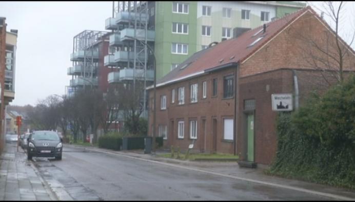 Nieuwe maatregelen voor verkeer aan Huygebaert-site