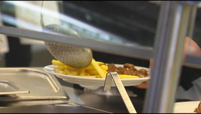 Geelse koks in opleiding maken 'warmste stoofvlees'