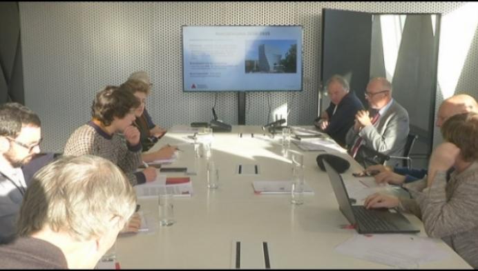 Provincie wil Lilse Bergen overnemen