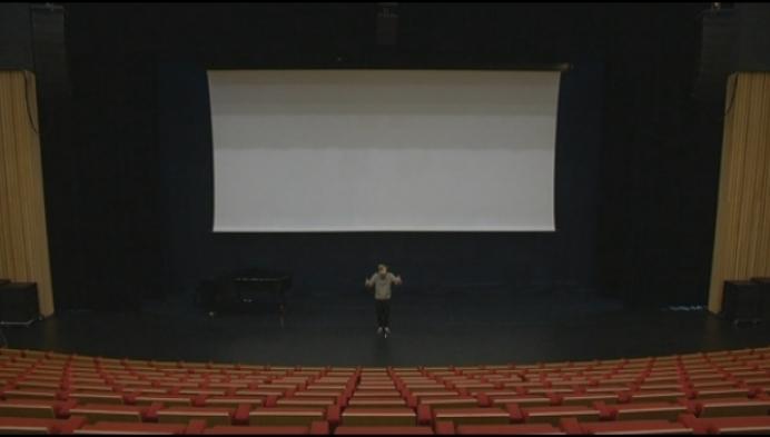 """Comedian Pieter Verelst heeft nieuwe show: """"Amai"""""""