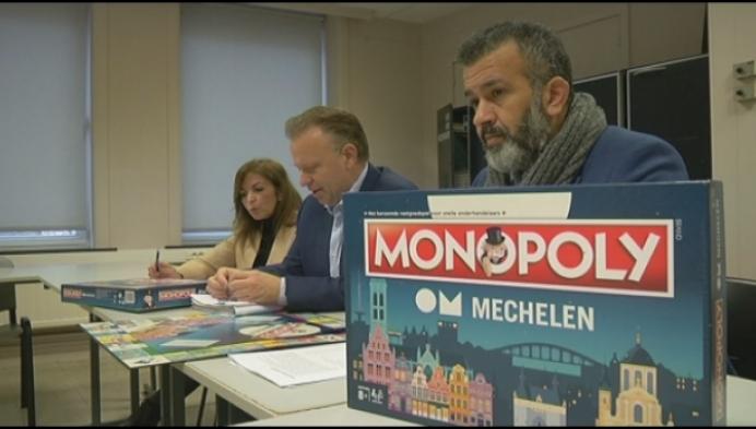"CD&V: ""Stadsbestuur speelt Monopoly"""