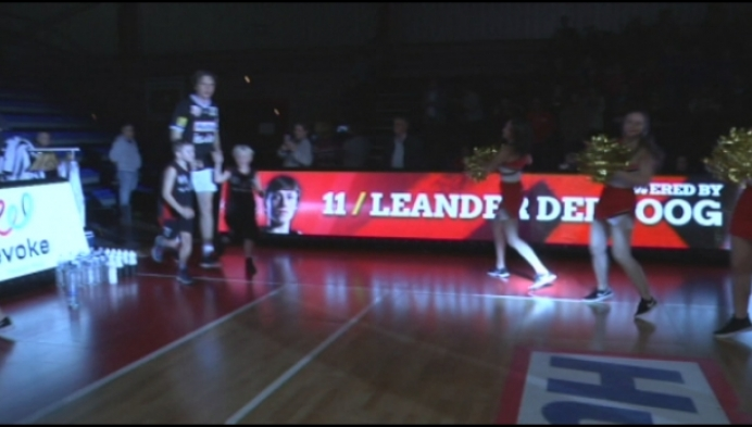Mechelen stunt bij Limburg United