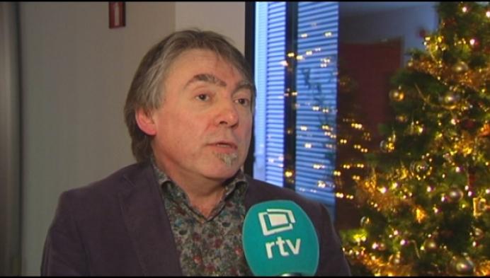 """Michel Vandenbosch (GAIA): """"Beter helemaal geen vuurwerk"""""""