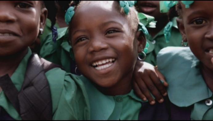 Geelse NGO Cunina helpt aan heropbouw Haïti