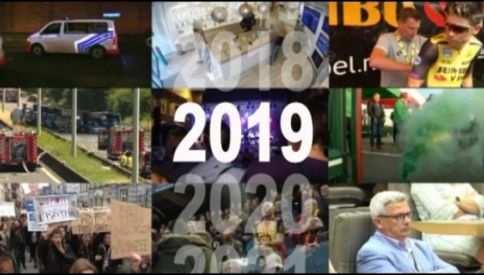 Dit was 2019! Het jaaroverzicht van RTV Vandaag