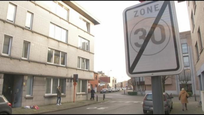 Al bijna 1500 overtredingen in Turnhoutse zone 30