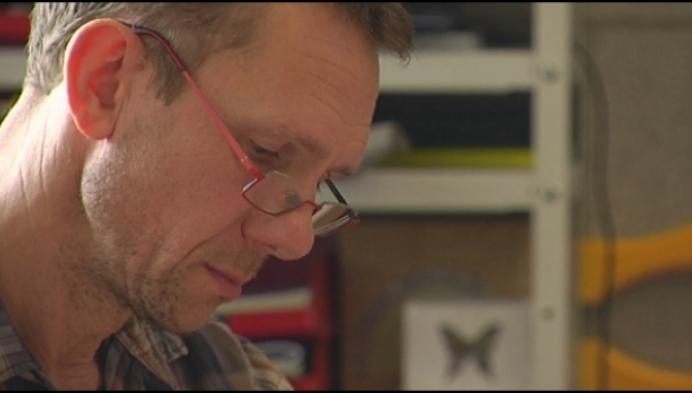 Man uit Grobbendonk gered door kreukelpaal