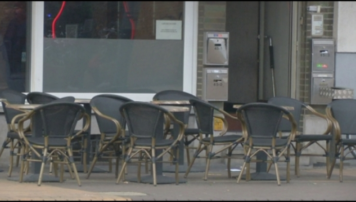 2 cafés tijdelijk gesloten na politiecontrole