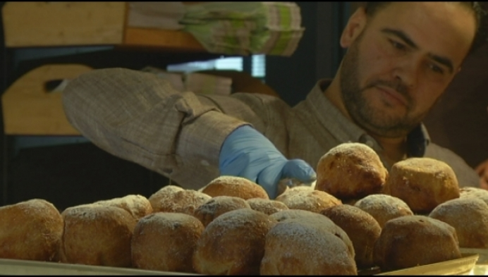 Ook worstenbrood bij allochtone Mechelse bakker