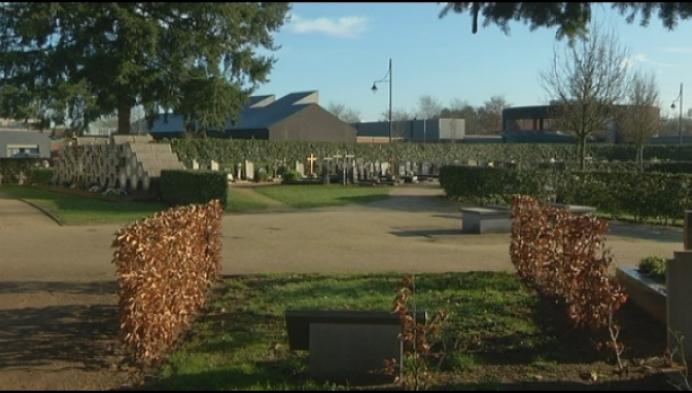 Lille maakt begraafplaatsen groener