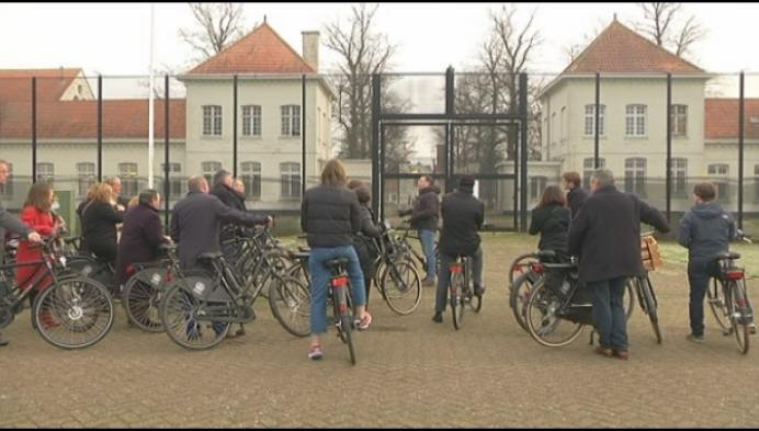 Wortel-Kolonie vraagt opnieuw erkenning als Werelderfgoed