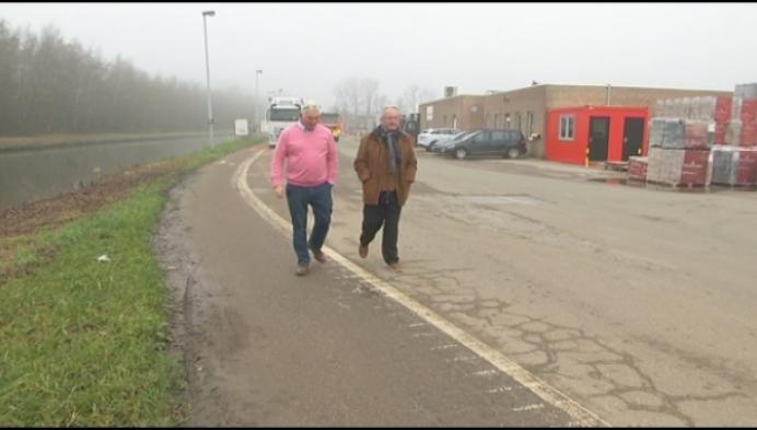 Buurt Beerse boos: positief advies voor windmolens Wienerberger