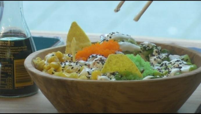 Hawaiian Poke Bowl opent de deuren op Ijzerenleen