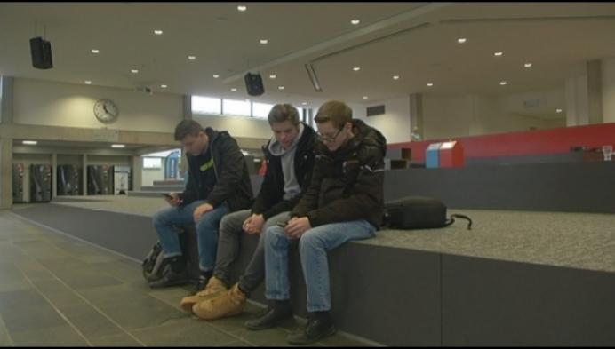 Klacht tegen studenten Facebook-groep Confess More