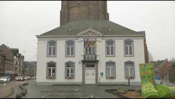Binnenkort terug trouwen in oud gemeentehuis Mol