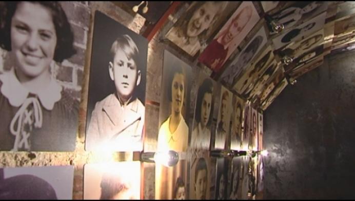 Vernieuwd memoriaal Kazerne Dossin gaat open