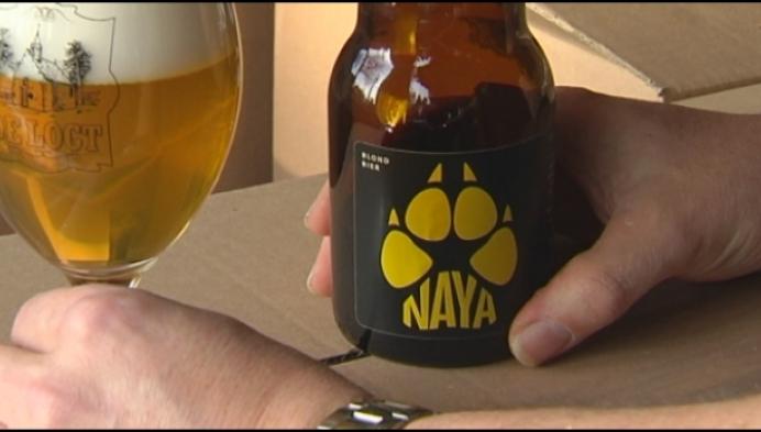 Herentalse brouwerij lanceert Naya-bier