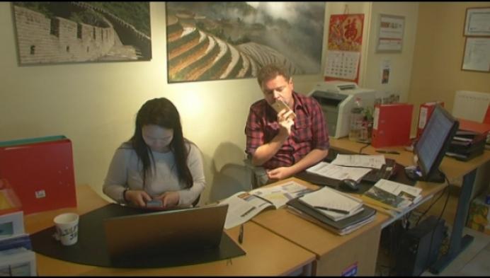 Geels reisbureau boekt reizen naar China om door Coronavirus