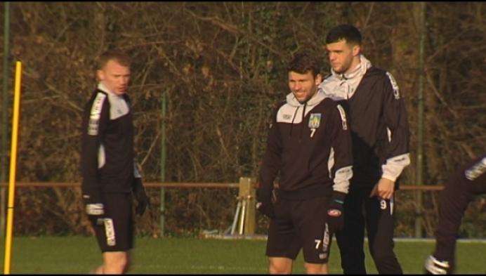 Voetbalclub Westerlo staat voor 5 promotiefinales