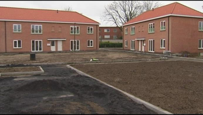 Speciale plek voor mensen met beperking in sociale woonwijk