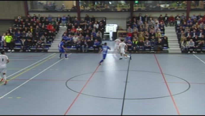 Real Noorderwijk wint het regioduel tegen Malle-Beerse