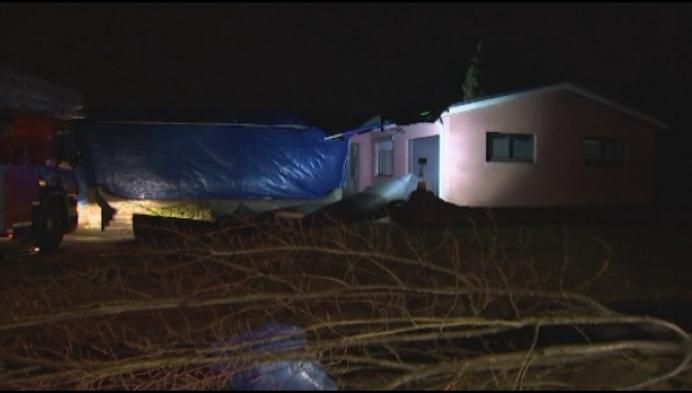 HVZ Taxandria krijgt 320 oproepen voor storm Dennis