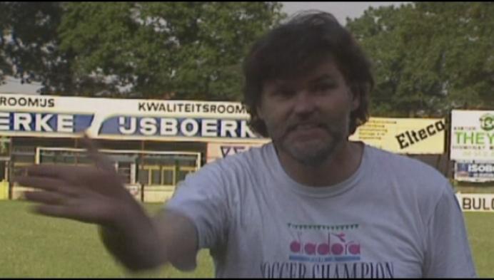"""Barry Hulshoff was trainer bij KV, Lierse en Westerlo: """"Nooit ruzie mee gehad"""""""