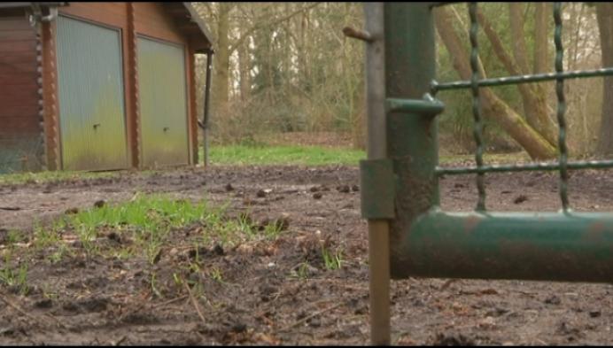 Voor meer dan 5000 euro materiaal gestolen uit tuinhuis Muizen