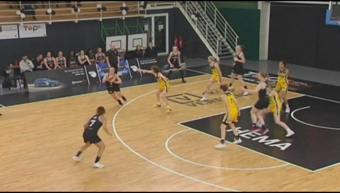 HEMA SKW - Basket Lummen