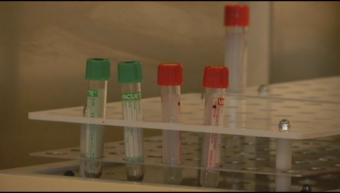 Patiënt in Liers ziekenhuis test negatief