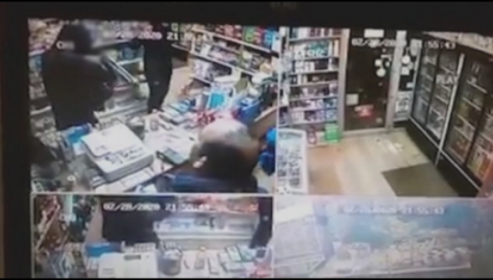 Twee overvallen op nachtwinkels in Turnhout en Kasterlee