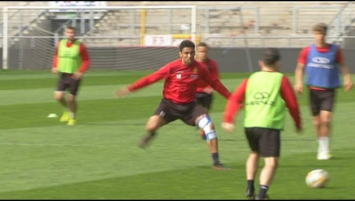 Engvall en De Camargo verlengen contract bij KV Mechelen