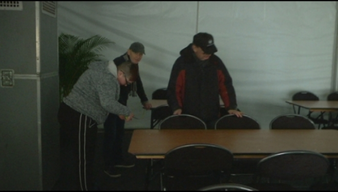 """Topavond Heistse kassier tegen Lierse: """"Recordaantal eters"""""""
