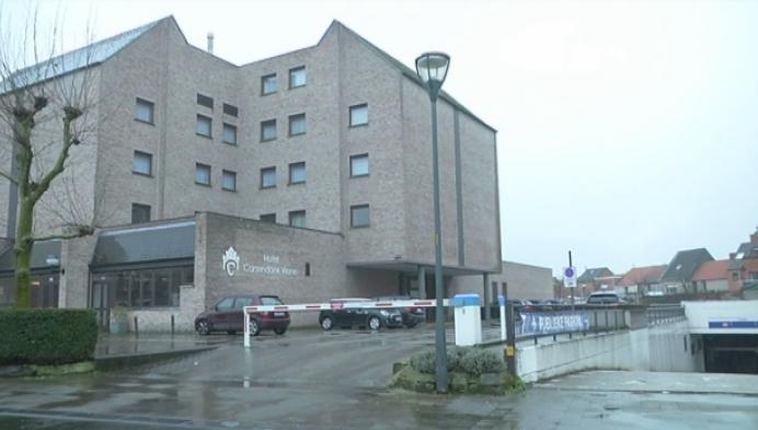 Turnhouts Viane-hotel sluit tijdelijk door coronavirus