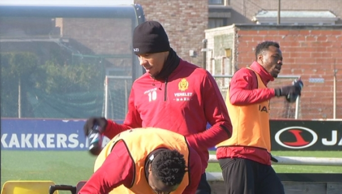 KV Mechelen speelt wedstrijd van het jaar zonder supporters