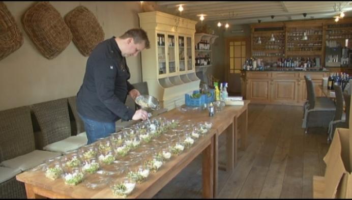 Restaurant Wingerd kookt maaltijden voor ziekenhuispersoneel