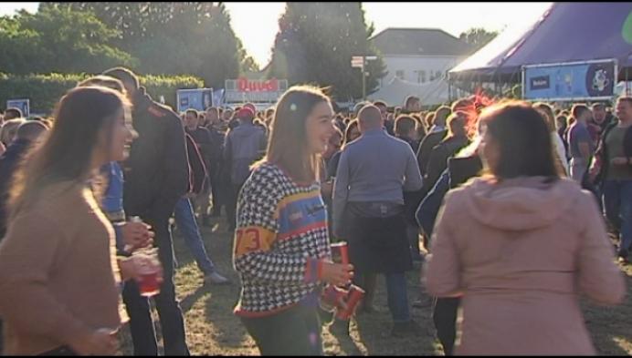Festival Gladiolen uitgesteld naar volgend jaar