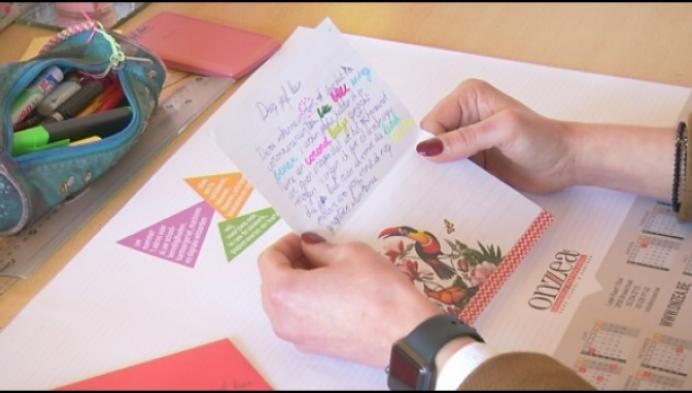 Mechelse leerlingen snakken na 1 week weer hun klaslokaal