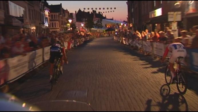 Komt er nog een Herentals Fietst na de Tour?