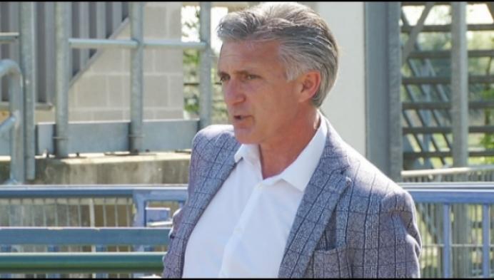 ASV Geel heeft overnemer en hoopt nu op licentie
