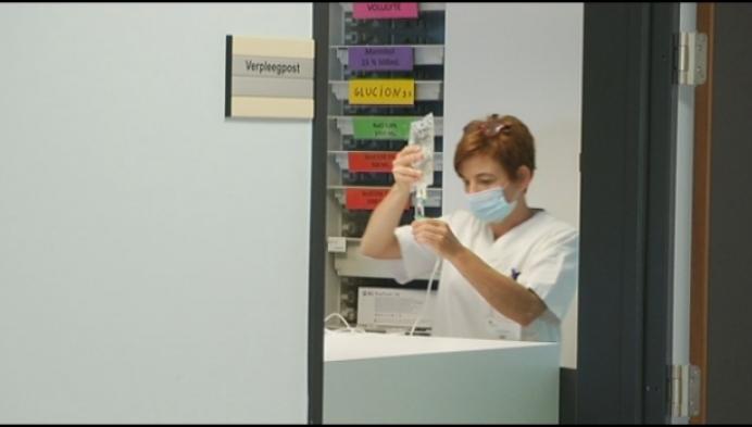 """Oncologen maken zich zorgen: """"Veel minder consultaties"""""""