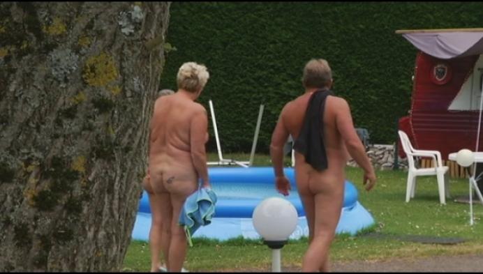 Binnenkort toestroom naar naturistencamping in Herselt?