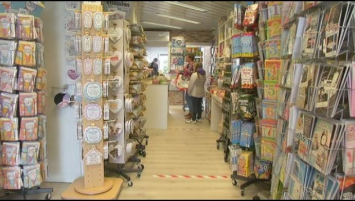 Coronacrisis voelbaar: snoepwinkel na half jaar alweer dicht