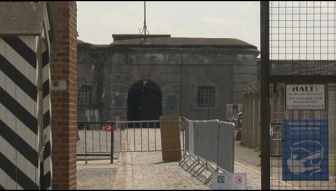 Pak minder bezoekers na heropening Fort van Breendonk