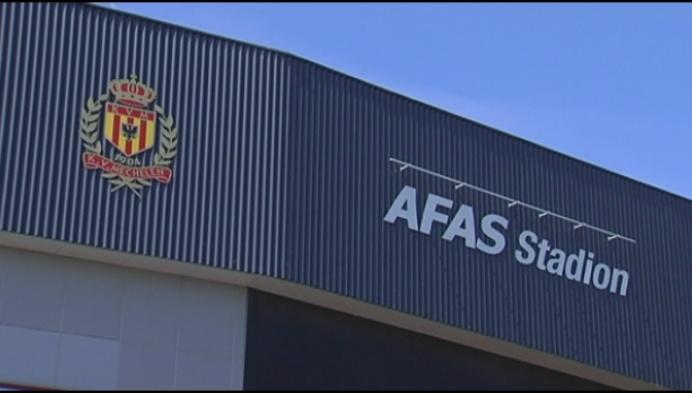 KV Mechelen verlengt samenwerking met AFAS