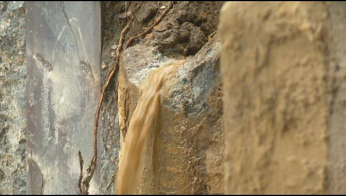 Mechelen gebruikt grondwater werven tegen droogte