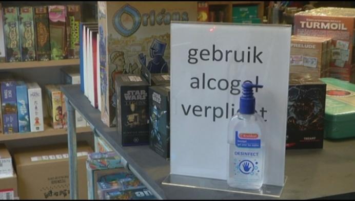 Turnhout komt met relanceplan van 4 miljoen
