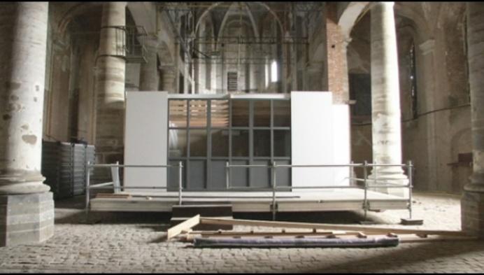 Mechelen krijgt nieuwe congreszaal in Predikherenkerk