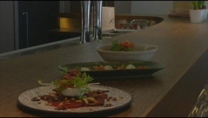 """""""Safety first"""": Den Eyck opent als restaurant"""