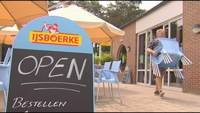 Carrièreswitch: van vakbondsman tot cafébaas bij Lilse Bergen